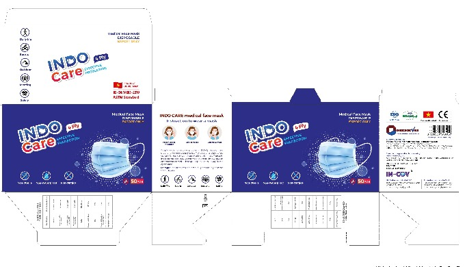 We are INDOCHINE VINA International Trade Promotion Company Limited in Vietnam. We have factory to p...