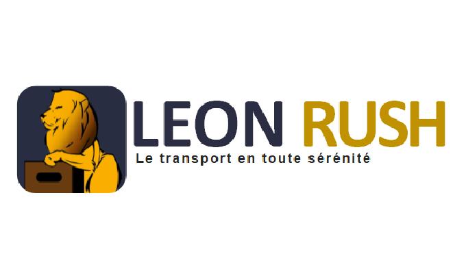 Leon Rush est une société de transport de marchandise basée sur la région parisienne.