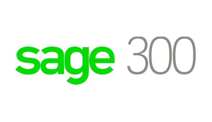 ERP - Sage 300