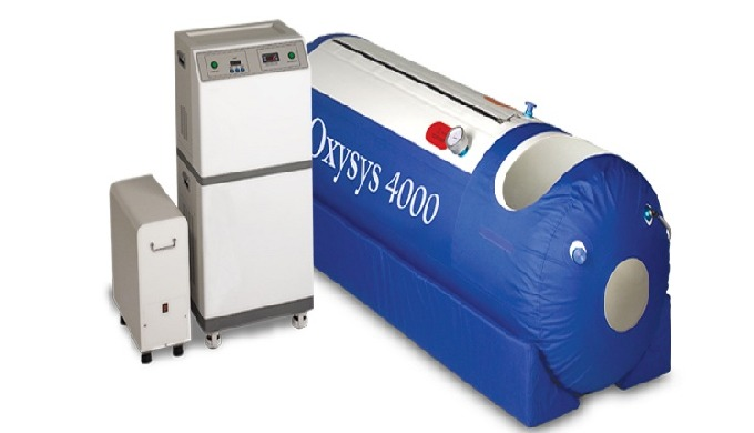 Oxysys 4000&4500_hyperbaric oxygen therapy chamber