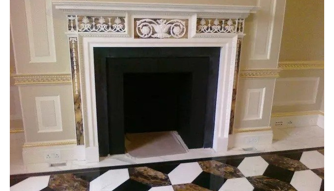 We have completed many successful renovation contracts in a variety of architectural styles and hist...