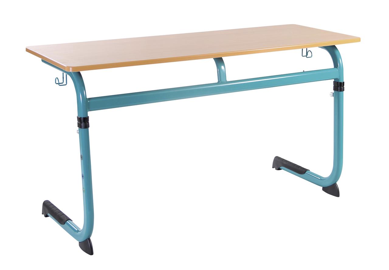 Lavice LISA FLEX je výškově stavitelná. Výškově stavitelná lavice se standardně vyrábí ve výškových ...