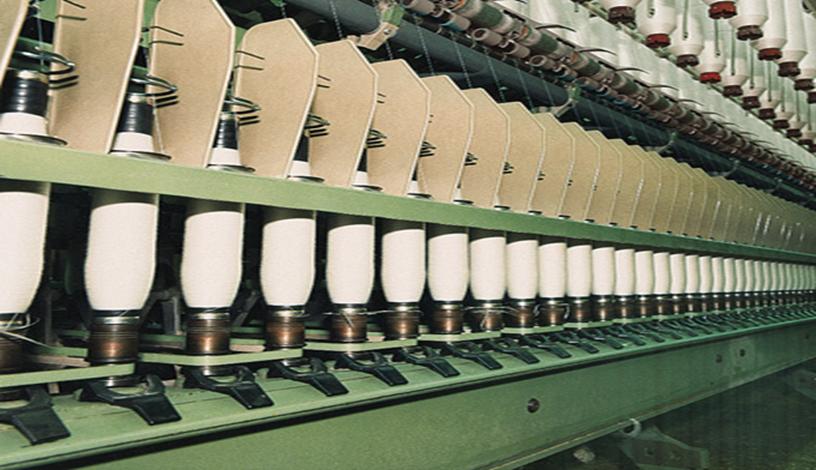 Ziligen Flat Power Transmission Belts for Textile Industry