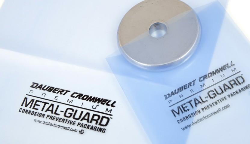Les avantages concentrer autour d'un multi point de Volatiles Inhibiteur de Corrosion qui est mélang...