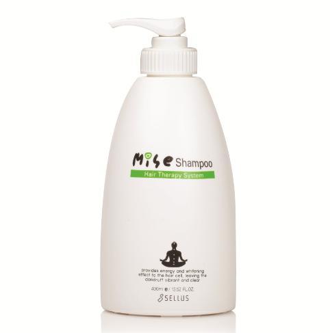 Mise Shampoo (400ml)