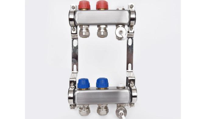 AFFG-003DA Manifolds Automatic Spool