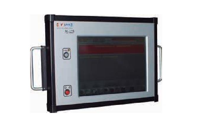 CONTROLADORES  VCX/OT-120