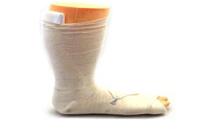 ALTOSPLINT_Syntetyczny szyna ortopedyczna