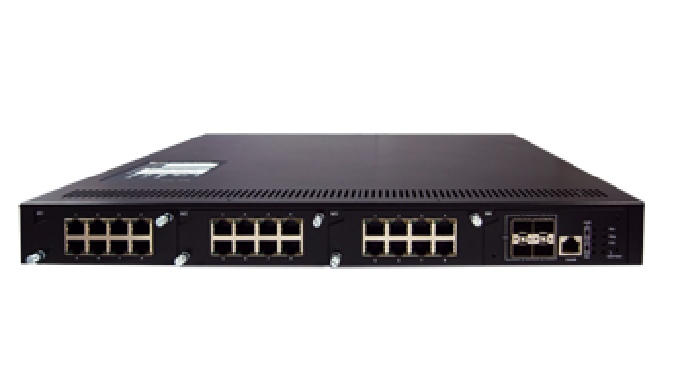 RHG7628 Series / Industrial Ethernet Switch / Industrial Managed Switch