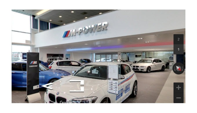 Based at Eastern BMW within Edinburgh's Luxury Car Village - just off the M8 and 2.5 miles from Edin...