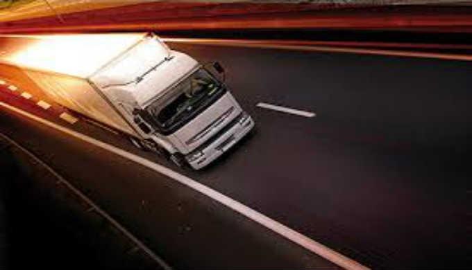 Přeprava zboží po SRN, EU nonstop