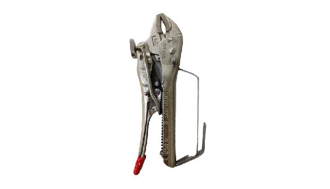 1_Round Jaw Locking Plier