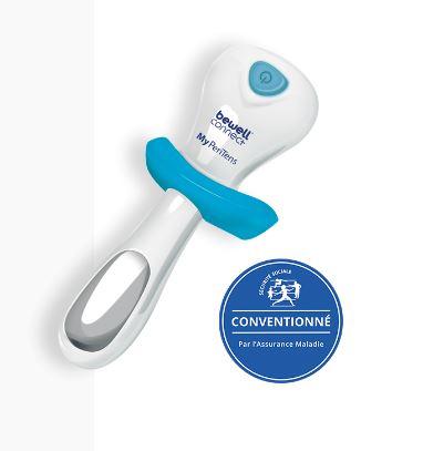 MyPeriTens notre électrostimulateur périnéal connecté, nous vous offrons une solution rapide et effi...