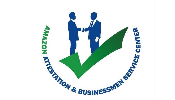 AMAZON ATTESTATION AND BUSINESSMEN SERVICE CENTER