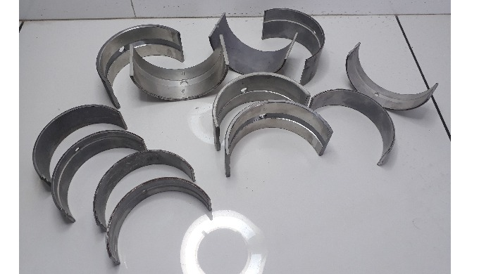 We have facility to manufacture hi-quality babbitt bearings on the basis of drawings or samples prov...