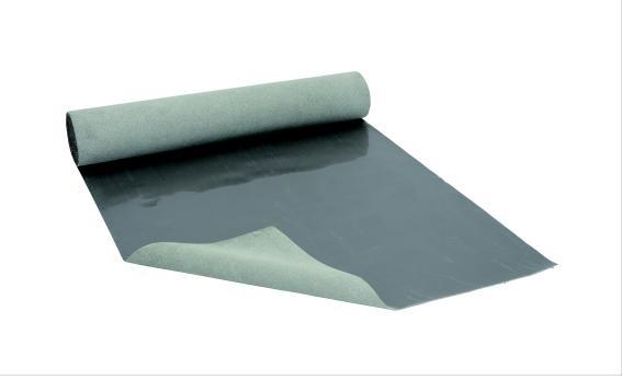 BentoSheet (Bentonite Sheet) BentoSheet is a composite waterproofing product which is one of geosynt...