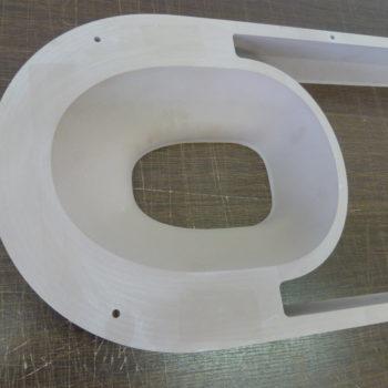 Výroba modelů a forem pro sanitu