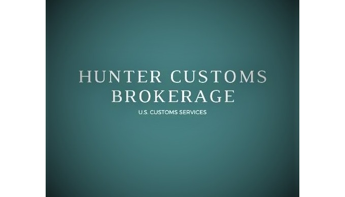 We are a licensed US Customs broker with over 35 years experience in correctly and quickly filing US...