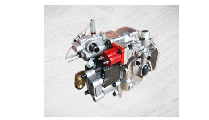 4951396 Cummins PT fuel pump assembly original for K19 K38 diesel engine Wigo Engine Parts Co.,Ltd M...
