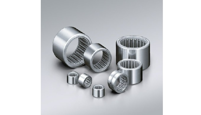Needle roller bearings are bearings with cylindrical rollers that are small in diameter relative to ...