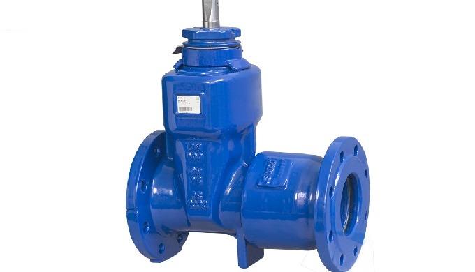 Industrial shut-off valves