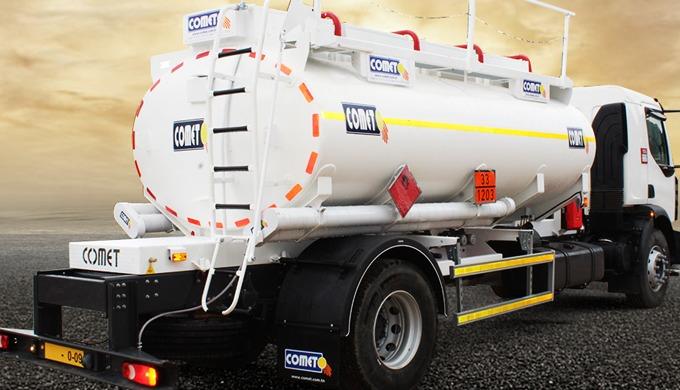 La citerne sur camion porteur est conçue et réalisée pour la distribution des hydrocarbures conformé...