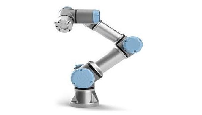 Průmyslové kolaborativní roboty