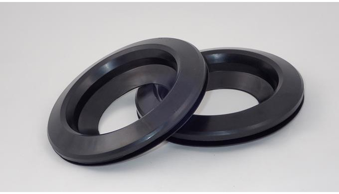 Rubber seals (rubber gland)
