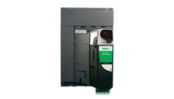 DC Drives for industrial automation: DC SCR / thyristor drives, field controllers, and DC motors rem...