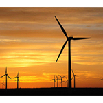 Energie - éolienne