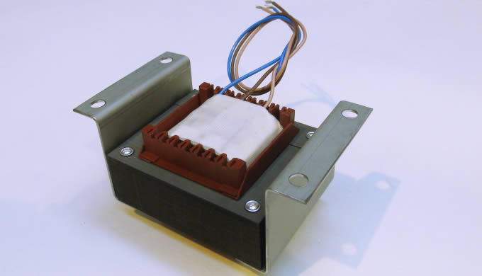 Custom Transformers offer a wide range of laminated transformers designed to your specification. We ...