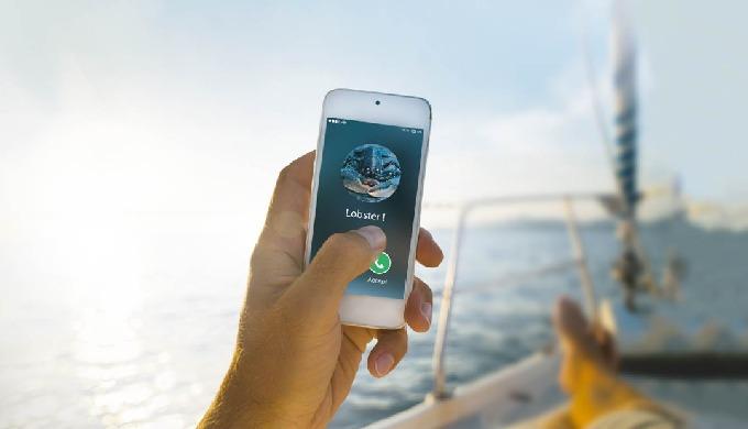 ioTrapster est un piège à poissons connecté, plus particulièrement destiné aux homards. Il vous perm...