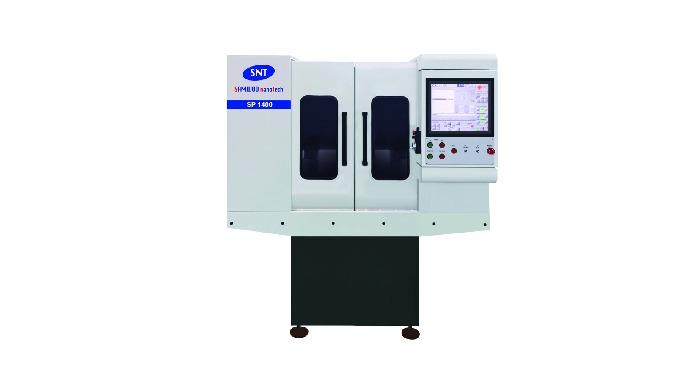CNC-Hochgeschwindigkeitsmaschine   CNC-Fräsmaschine