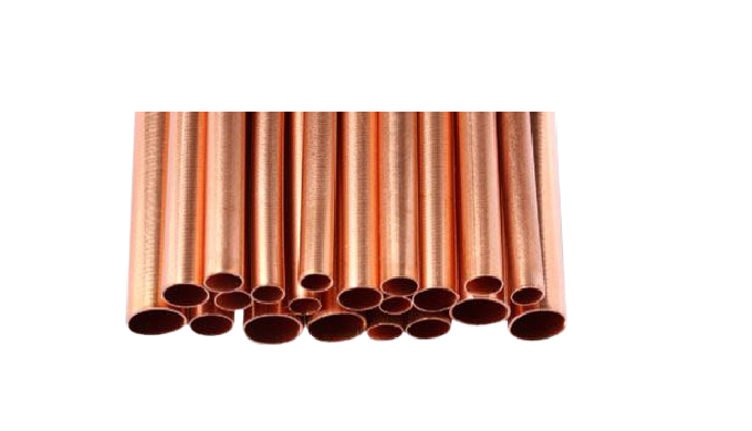 Manibhadra Fittings are manufacturers of Copper Pipes, Cupro Nickel Fittings, Cupro Nickel Flanges. ...