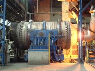 Výroba tekutého kovu je zajišťována exaktním způsobem v moderní rotační bubnové peci SOGEMI (It). Ho...