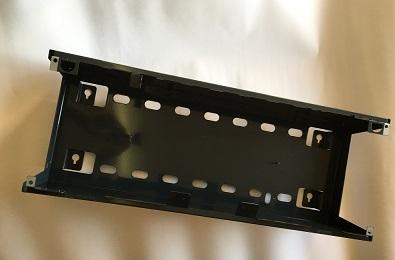Nous réalisons tout type de coffrets électriques par découpage laser, pliage, soudure par points