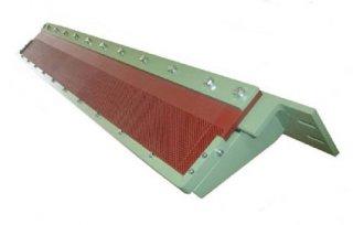 Žakárské řadění Firma TRATEC-CS s.r.o. se zabývá celkovou konstrukcí žakárských řadění pro elektroni...