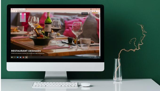 Notre agence web est située entre Nîmes et Avignon et vous propose la création de votre site interne...