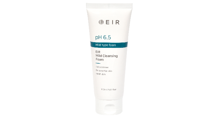 EIR Mild Cleansing Foam