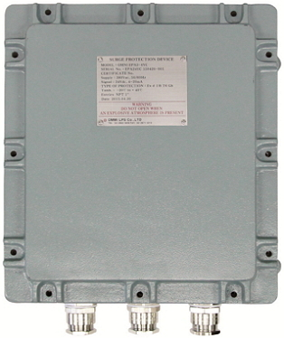 Explosion Proof SPD (Surge Protective Device)