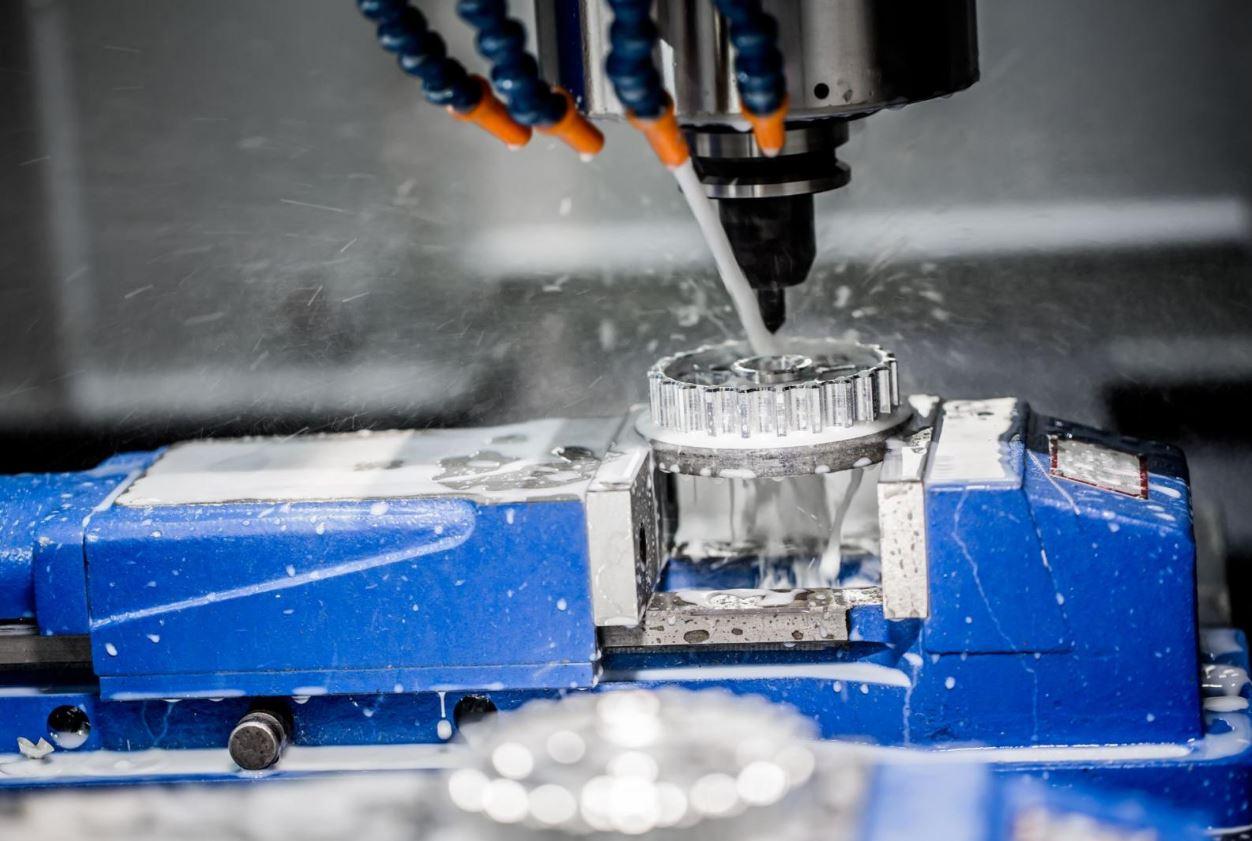 PRS TECHNOLOGIES, entreprise d'usinage, de découpe et de fraisage basé à Toulouse, propose un servic...
