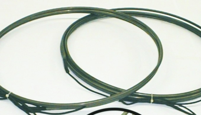 Flexible Electric Heating Elements for the Defrost Range