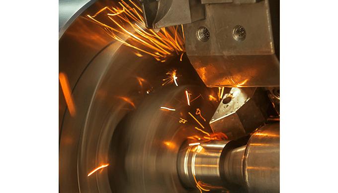 Основные технологии механической обработки металлов