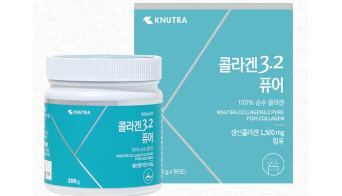 Collagen 3.2 pure(stick/bulk)