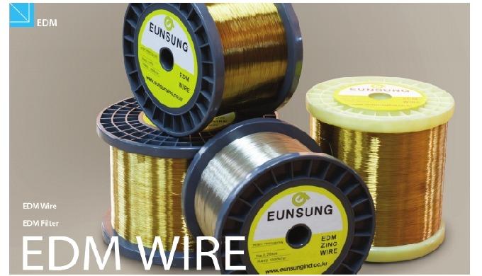 EDM Wire