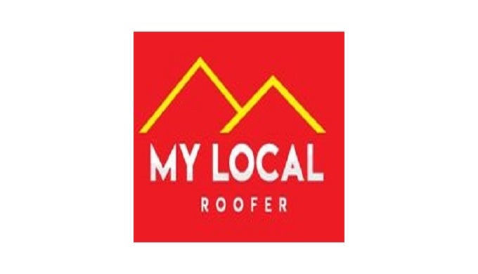 My Local Roofers are expert Local Roofers. We carry out all aspects of roofing; from laying a new ro...