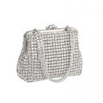 Luxusní večerní kabelka z Preciosy je nepostradatelným módním doplňkem každé elegantní dámy, která m...