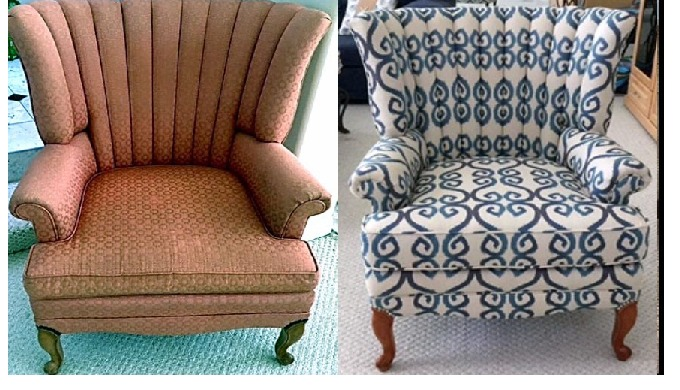 We are doing all kind of upholstery work, (such as sofas, Arabic majlises, in and outdoor furniture,...
