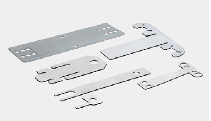 SCHWEIZER bietet Ihnen Laserschneidteile ab einer Banddicke von 0,10 mm. Hier gelangen Sie direkt zu...