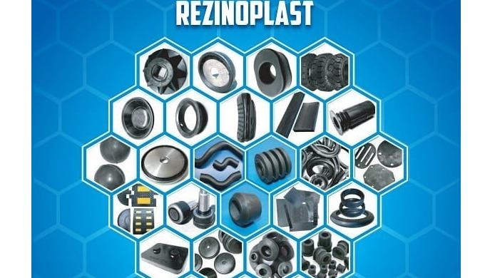 Резинотехнические изделия различного назначения, производство РТИ